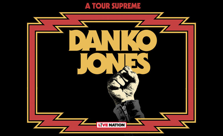 Danko Jones (CAN) Liput