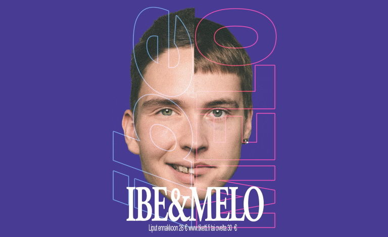 IBE & MELO + Friends (K-18) Tickets